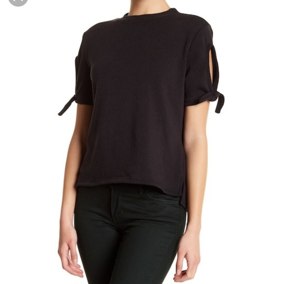 Alternative Apparel Tops - Alternative apparel black shirt